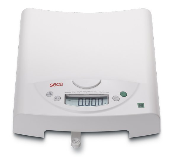 SECA 385 Multi-Purpose Electronic Baby Scale