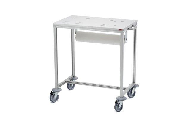 SECA 402 Trolley for SECA baby scales