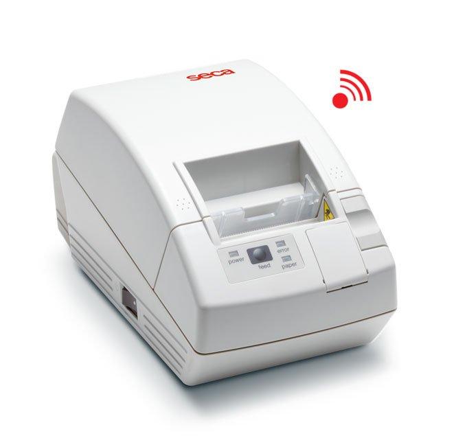 SECA 466 Wireless Label & Thermal Paper Printer