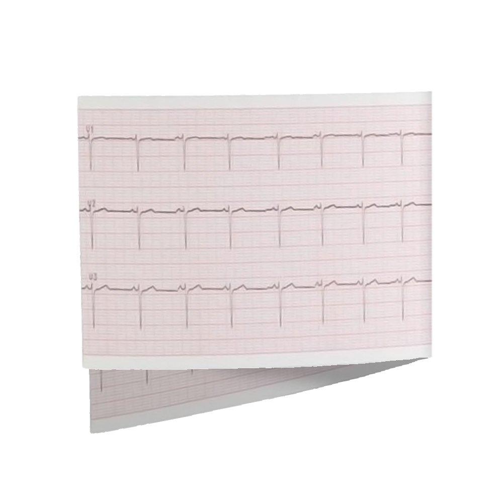 ECG Paper for SECA CardioPad -2 (60 sheets)
