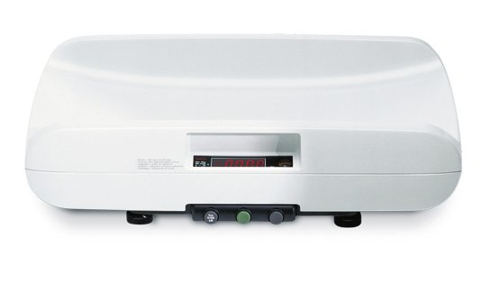 SECA 757 Electronic Baby Scale