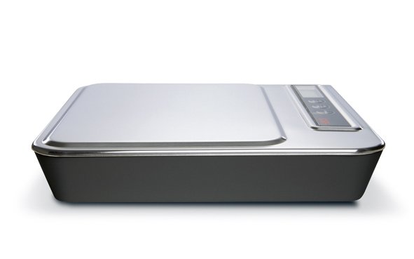 SECA 856 Electronic Organ and Nappy Scale