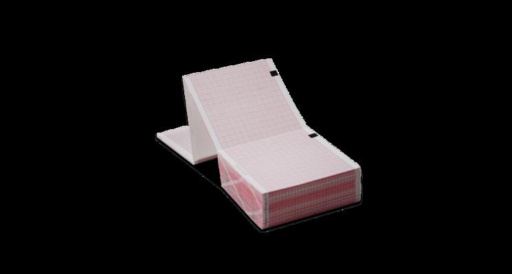 SECA CT480Z Z-Fold ECG Paper for CT8000i Range