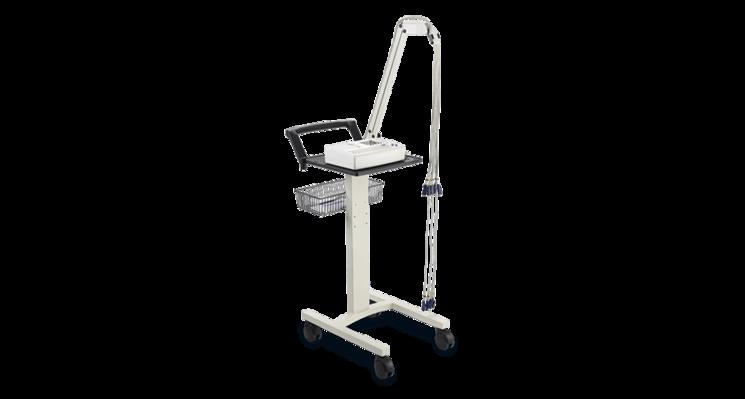 SECA CT500 ECG Trolley