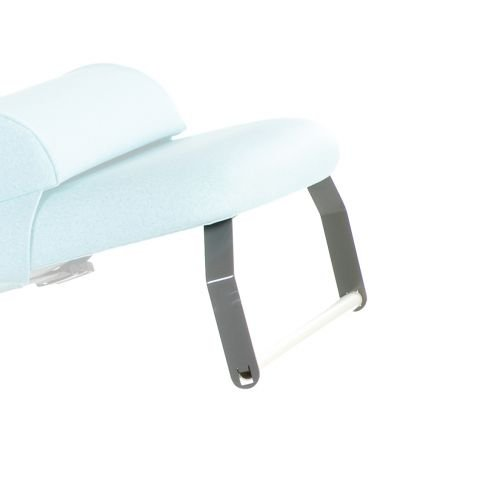 Paper roll holder for Seers Couches