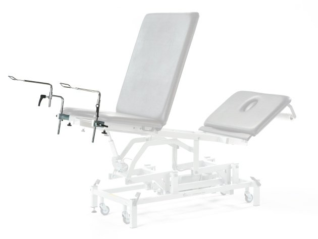 Lithotomy Stirrups for Seers Couches