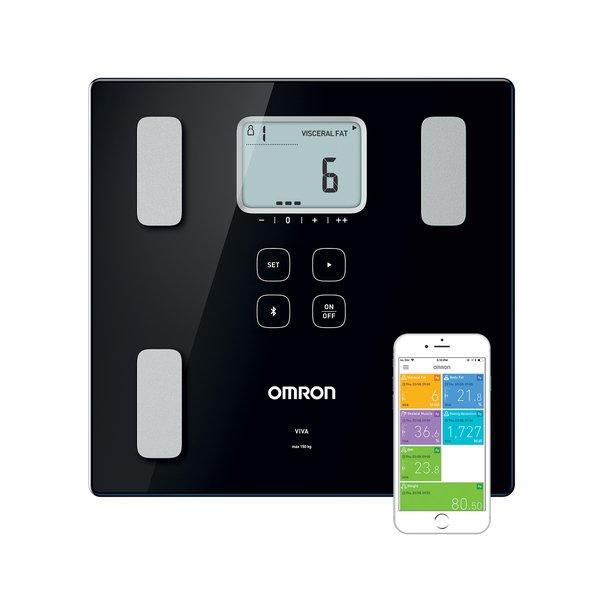 Omron VIVA Personal Smart Scales