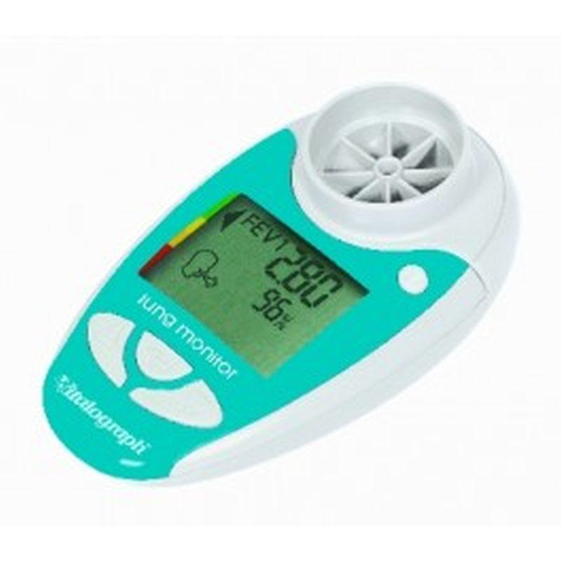 Vitalograph Lung Monitor Respiratory Monitor