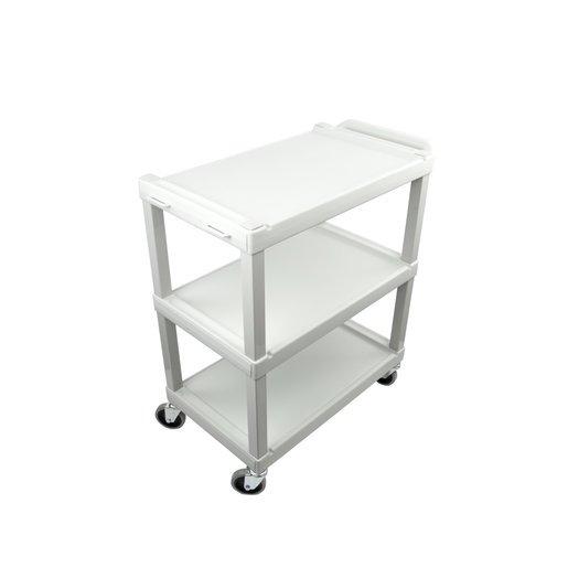 Welch Allyn ECG Utility Cart