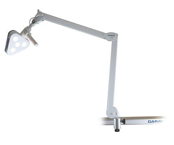 DARAY X740 Rail Mounted LED Examination Light