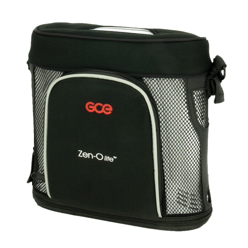 GCE Zen-O lite™  Portable Oxygen Concentrator (Single Battery Package)